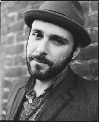 Greg Laswell photo