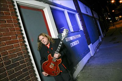 Warren Haynes photo