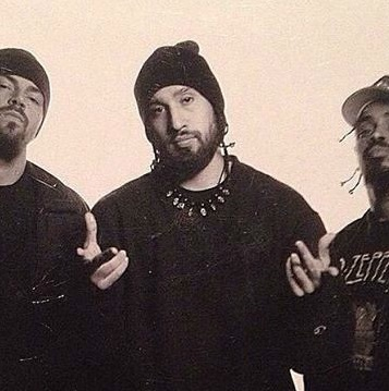 Cypress Hill photo