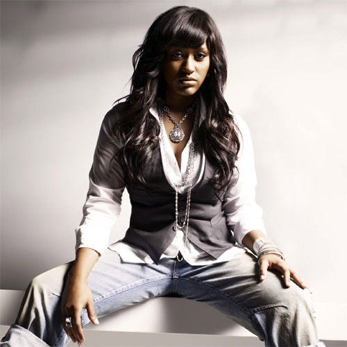 Jazmine Sullivan photo