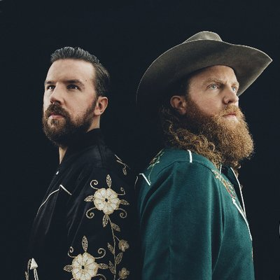 Brothers Osborne photo