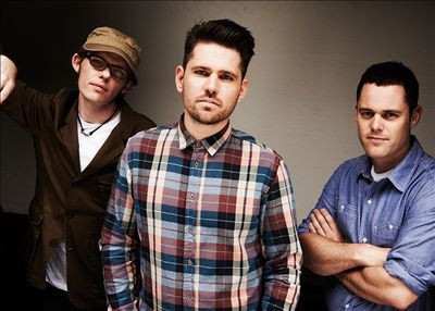 Scouting For Girls photo