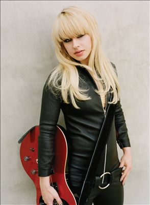Orianthi photo