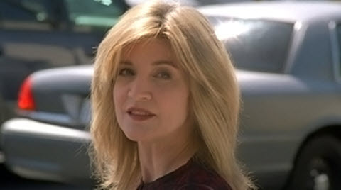 Crystal Bernard photo