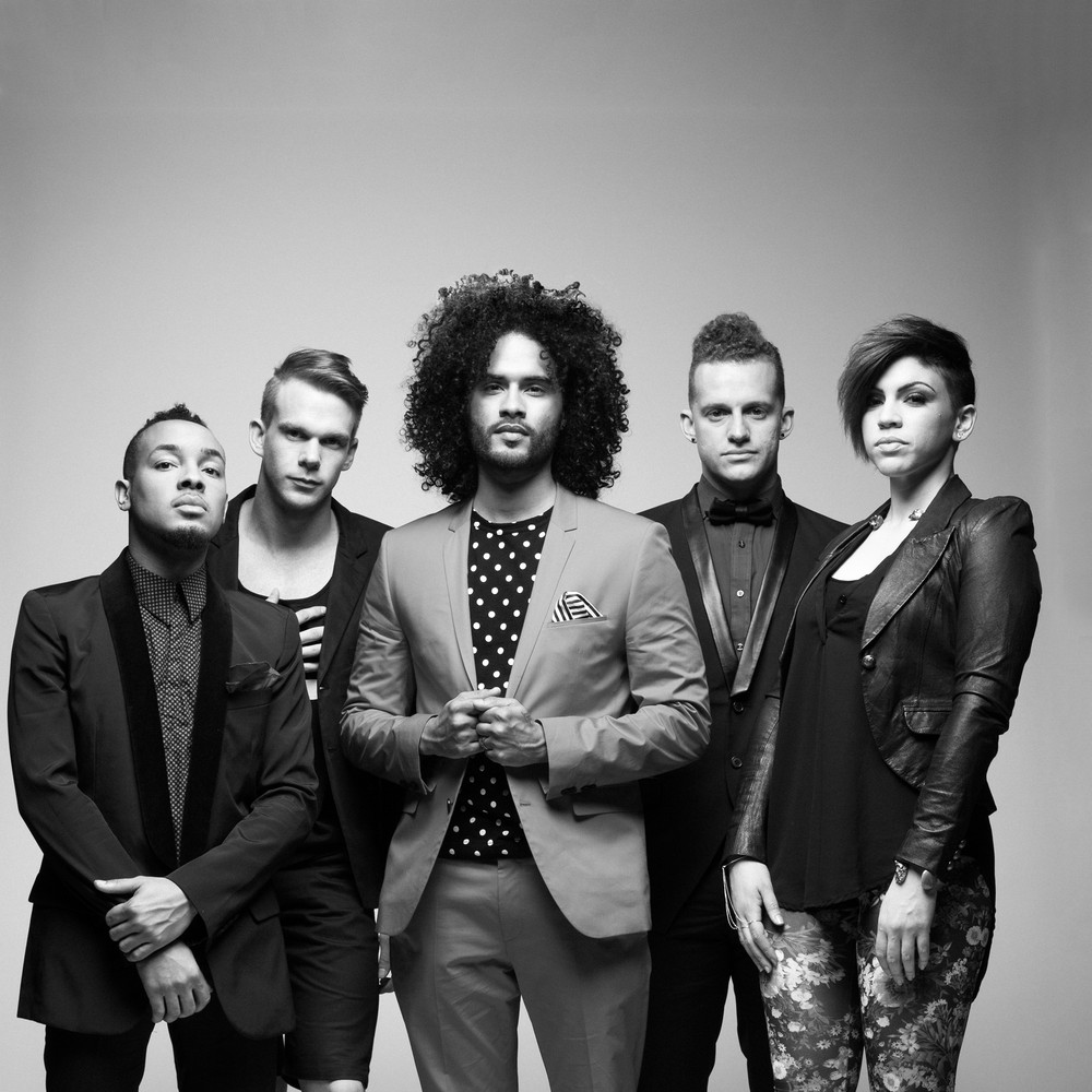 Group 1 Crew photo