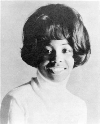 Millie Small photo