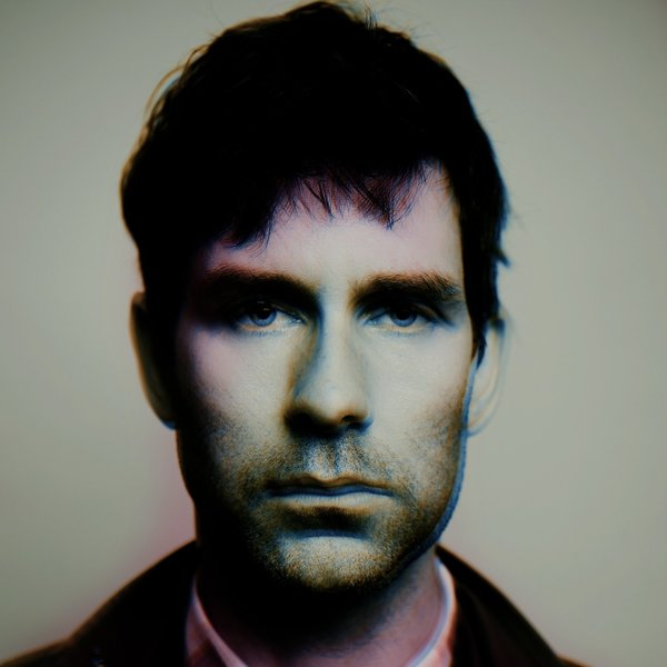 Jamie Lidell photo