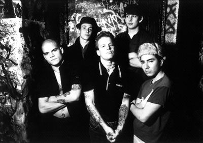 Cro-Mags