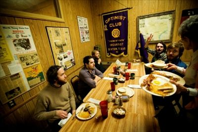 Midlake photo