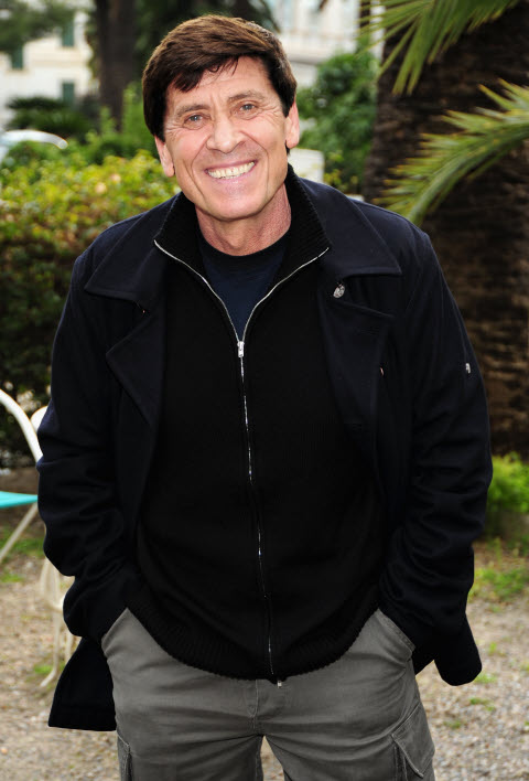 Gianni Morandi photo