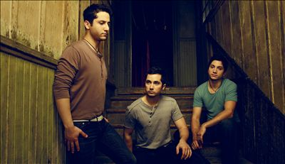 Boyce Avenue photo