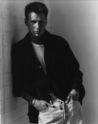 Corey Hart photo