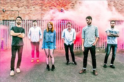 Los Campesinos! photo