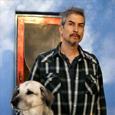 Howe Gelb photo