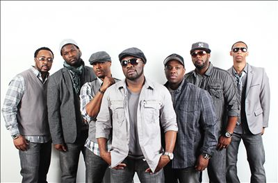 Naturally 7 photo