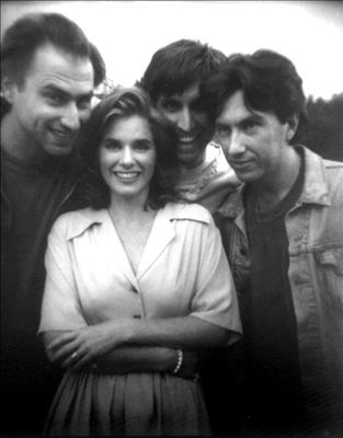 Cowboy Junkies photo