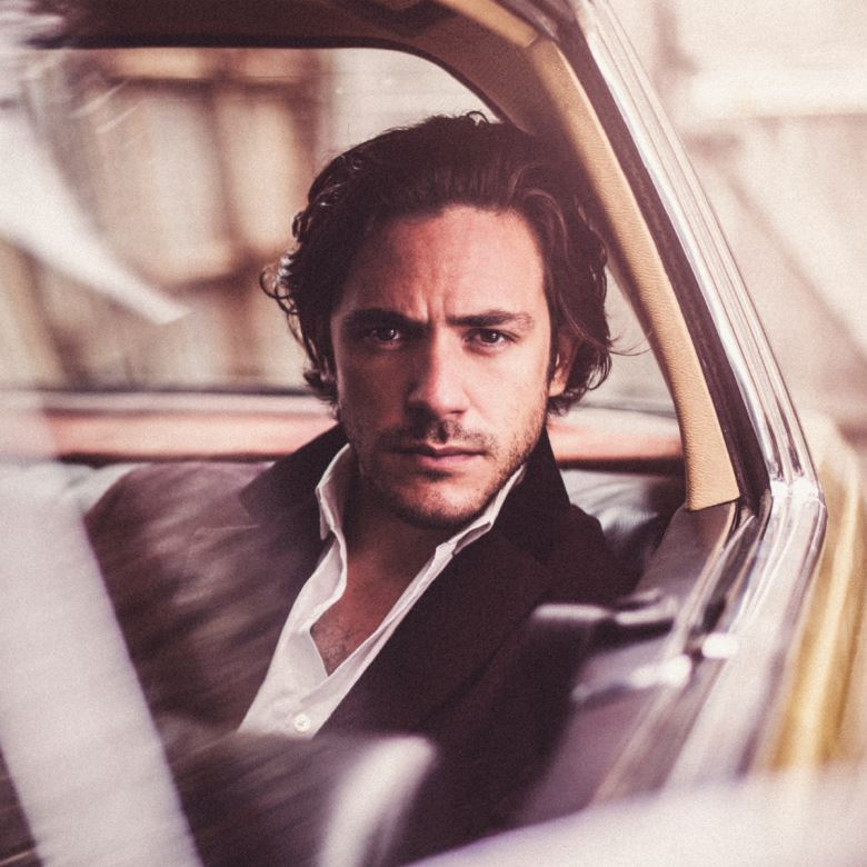 Jack Savoretti photo