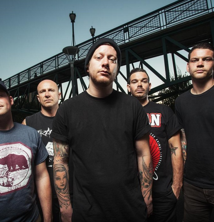 Comeback Kid photo