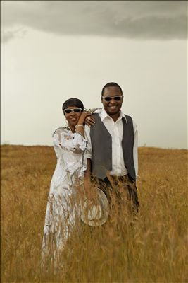 Amadou & Mariam photo