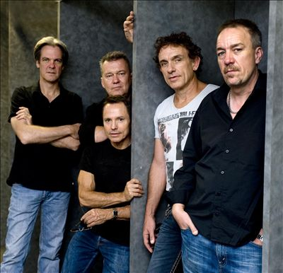 Cold Chisel photo