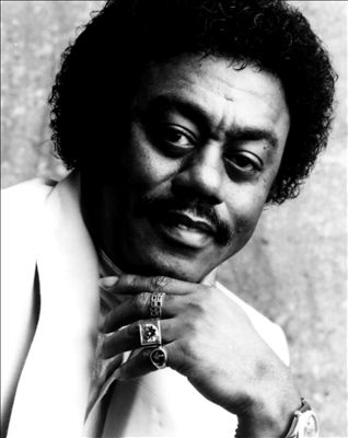 Johnnie Taylor photo