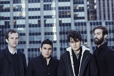 Vampire Weekend photo