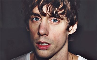 Johnny Borrell photo