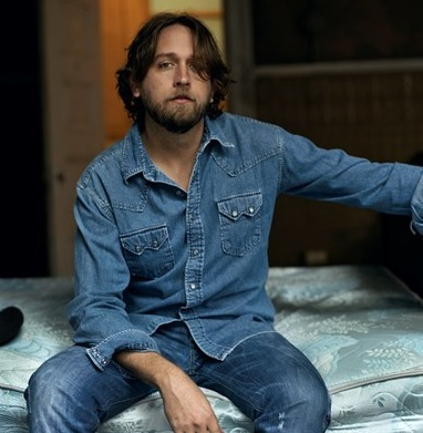 Hayes Carll photo
