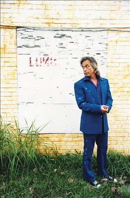 Jim Lauderdale photo