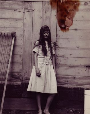 Karen Dalton photo