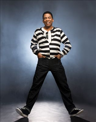 Herbie Hancock photo