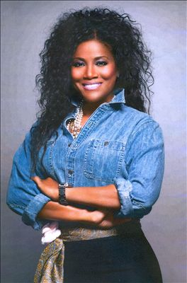 Juanita Bynum photo