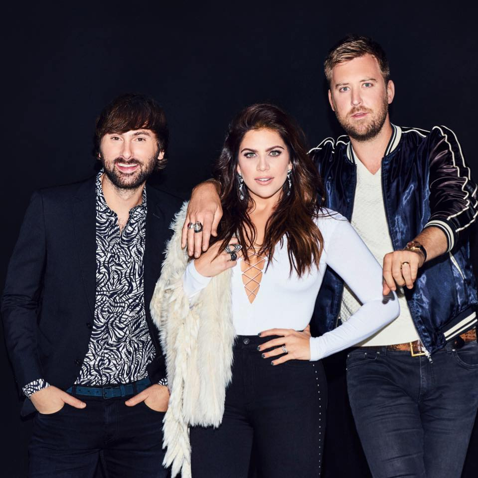 Lady Antebellum photo