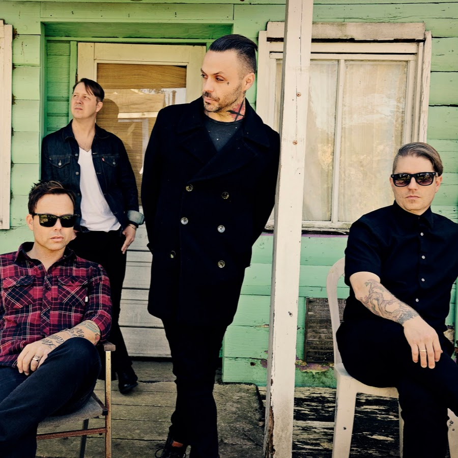 Blue October photo