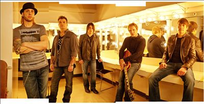 3 Doors Down photo