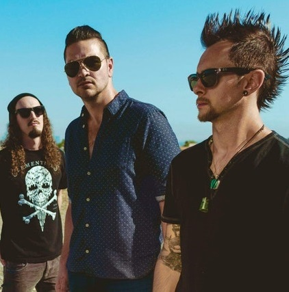 Adelitas Way photo