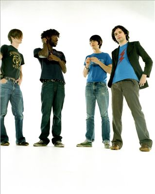 Bloc Party photo
