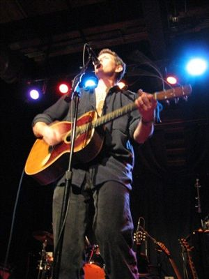 Robbie Fulks photo