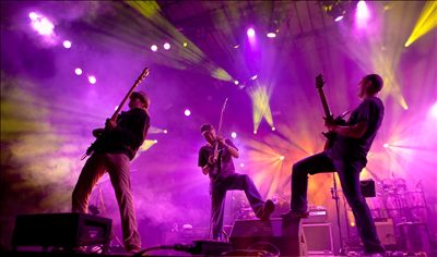 Umphrey's McGee photo
