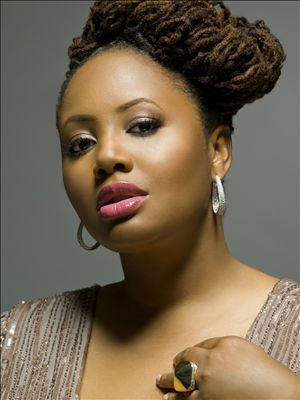 Lalah Hathaway photo