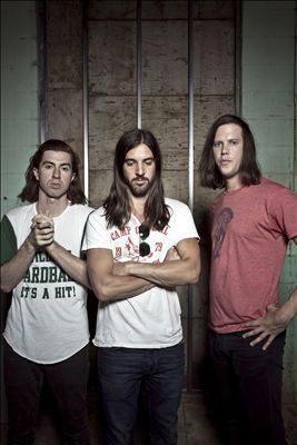 The Whigs photo