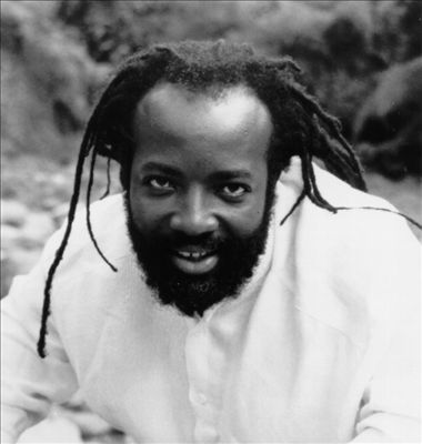 Freddie McGregor photo