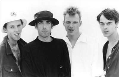 Big Audio Dynamite photo