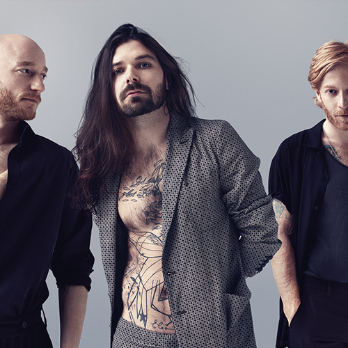 Biffy Clyro photo