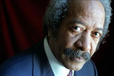 Allen Toussaint photo