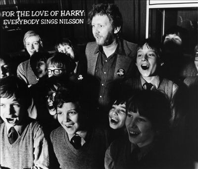 Harry Nilsson photo