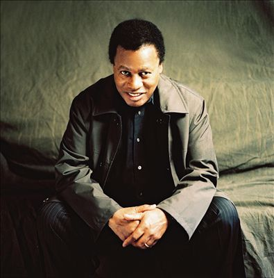 Wayne Shorter photo