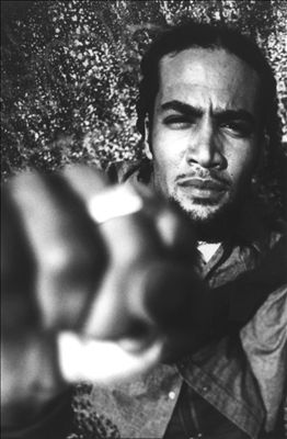 Ben Harper photo
