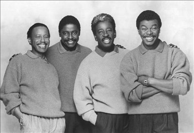 The Manhattans photo