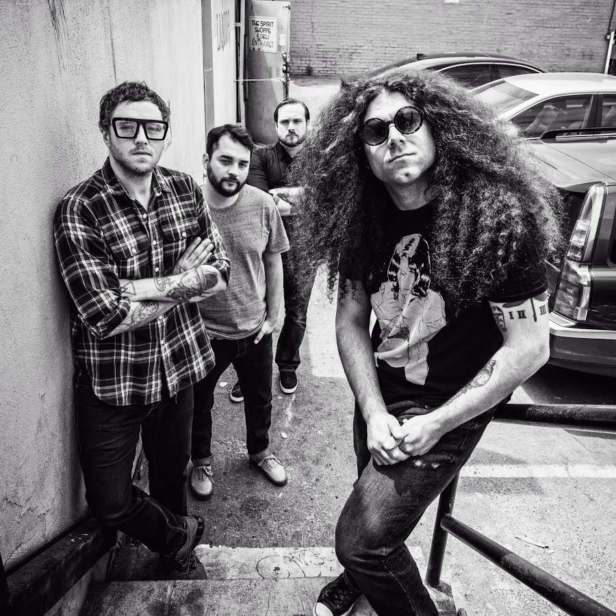 Coheed And Cambria photo